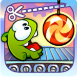 Download Cut the Rope GOLD MOD APK