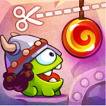 Download Cut the Rope: Time Travel MOD APK