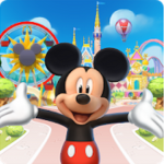 Download Disney Magic Kingdoms: Build Your Own Magical Park MOD APK