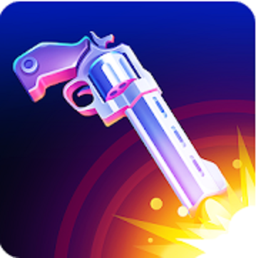 Flip the Gun - Simulator Game MOD APK