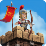 Download Grow Empire: Rome MOD APK