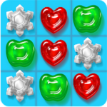 Gummy Drop! – Free Match 3 Puzzle Game mod APK