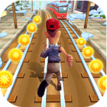Download Run Forrest Run! – The endless running game! MOD APK