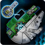 Download Space Arena: Build & Fight MOD APK
