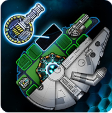 Space Arena Build & Fight MOD APK