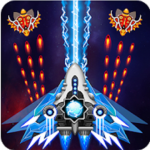 Space Shooter: Galaxy Attack MOD APK
