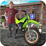 Download Stunt Bike Racing 3D MOD APK