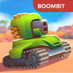 Download Tanks A Lot! – Realtime Multiplayer Battle Arena APK