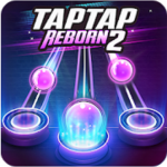 `Tap Tap Reborn 2: Popular Songs Rhythm Game MOD APK