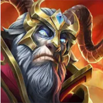 Download Trials of Heroes MOD APK