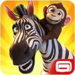 Download Wonder Zoo – Animal rescue ! MOD APK