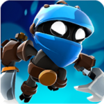 Download Badland Brawl APK