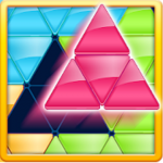 Download Block! Triangle puzzle: Tangram MOD APK