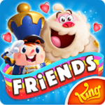 Download Candy Crush Friends Saga APK