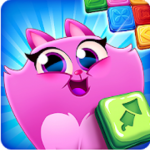 Download Cookie Cats Blast MOD APK