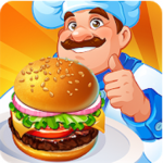 Download Cooking Craze: Crazy, Fast Restaurant Kitchen Game MOD APK