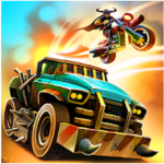 Dead Paradise: The Road Warrior MOD APK