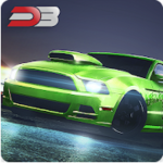 Download Drag Battle Racing MOD APK
