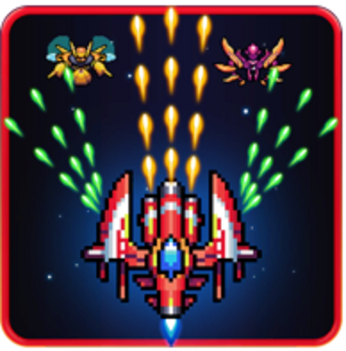Falcon Squad - Guardians Of The Galaxy APK