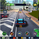 Download Idle Racing GO: Car Clicker & Driving Simulator MOD APK