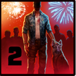 Download Into the Dead 2: Zombie Survival APK