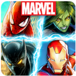 Download MARVEL Battle Lines MOD APK