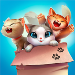 Download Meow Match MOD APK