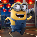 Download Minion Rush: Despicable Me Official Game MOD APK