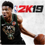 Download NBA 2K19 MOD APK