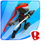 Download NinJump DLX: Endless Ninja Fun MOD APK