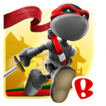 Download NinJump Rooftops MOD APK