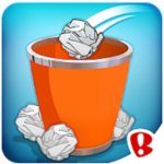 Download Paper Toss MOD APK
