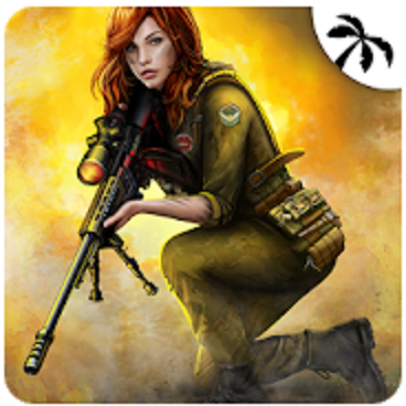 Sniper Arena: PvP Army Shooter APK