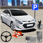 Advance Car Parking Game: Car Driver Simulator MOD APK