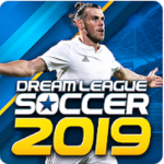 Download Dream League Soccer 2019 MOD APK