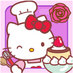 Hello Kitty Cafe MOD APK