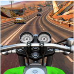 Moto Rider GO: Highway Traffic MOD APK