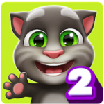 Download My Talking Tom 2 APK