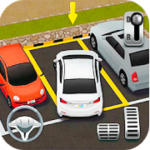 Prado Car Parking Challenge MOD APK