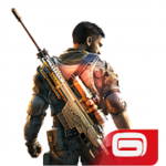Download Sniper Fury: Top shooting game – FPS MOD APK