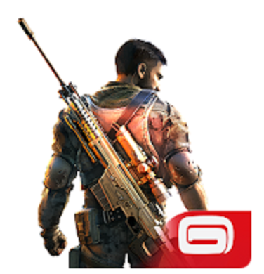 Sniper Fury: Top shooting game - FPS MOD APK