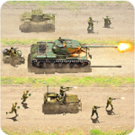 Download Trench Assault MOD APK