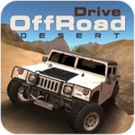 Download OffRoad Drive Desert MOD APK