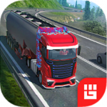Download Truck Simulator PRO Europe APK + MOD