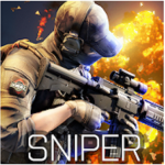 Download Blazing Sniper APK + MOD