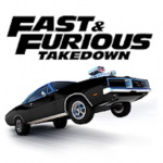 Download Fast & Furious Takedown APK + MOD