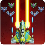 Download Galaxy Invaders: Alien Shooter APK