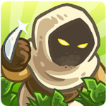 Download Kingdom Rush Frontiers APK + MOD