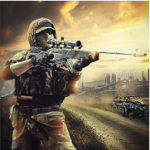 Download Modern Critical Warfare APK