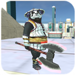 DOwnload Panda Superhero APK + MOD
